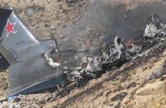Один из пилотов разбившегося в Турции Бе-200 служил в Твери