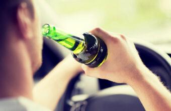 В Тверской области суд наказал любителя садиться пьяным за руль