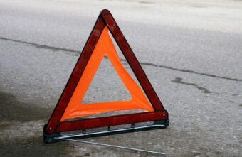 Водитель иномарки сбил велосипедистку на трассе в Тверской области