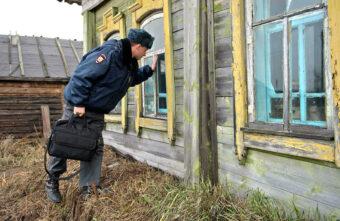 В Тверской области вынесли приговор деревенскому серийному вору