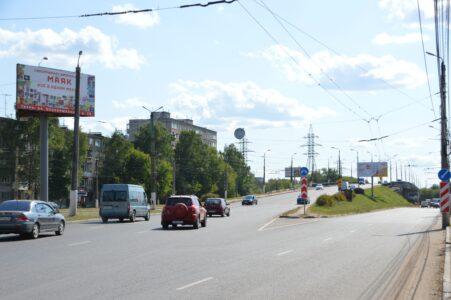 В Твери перекроют проезд по части Волоколамского путепровода