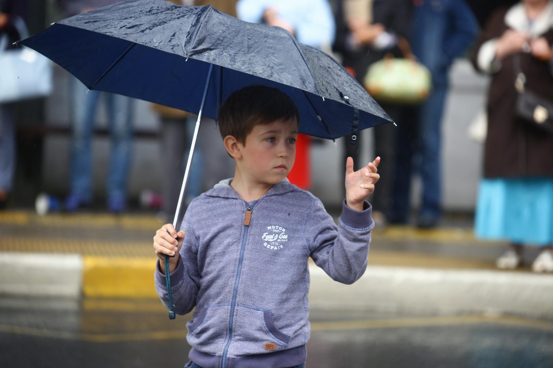 Синоптики рассказали, какая погода будет в Тверской области в выходные