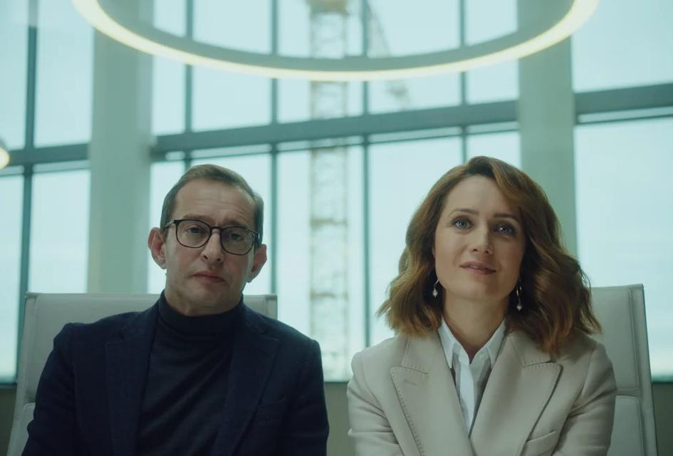 «Савинов про кино»: «Трое» – хорошо забытая драма