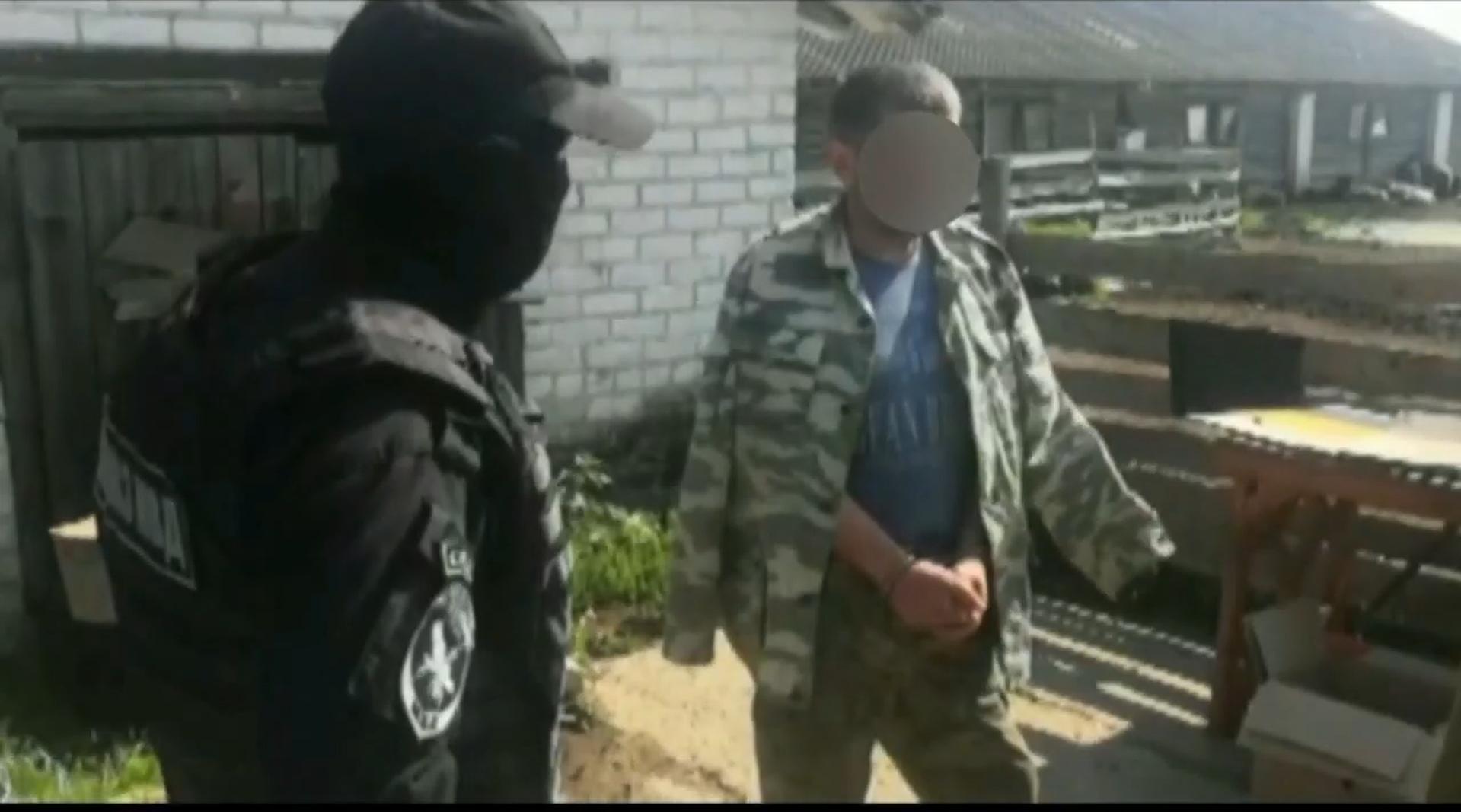 В Тверской области задержали безработных, которые вырастили плантацию наркосодержащего мака