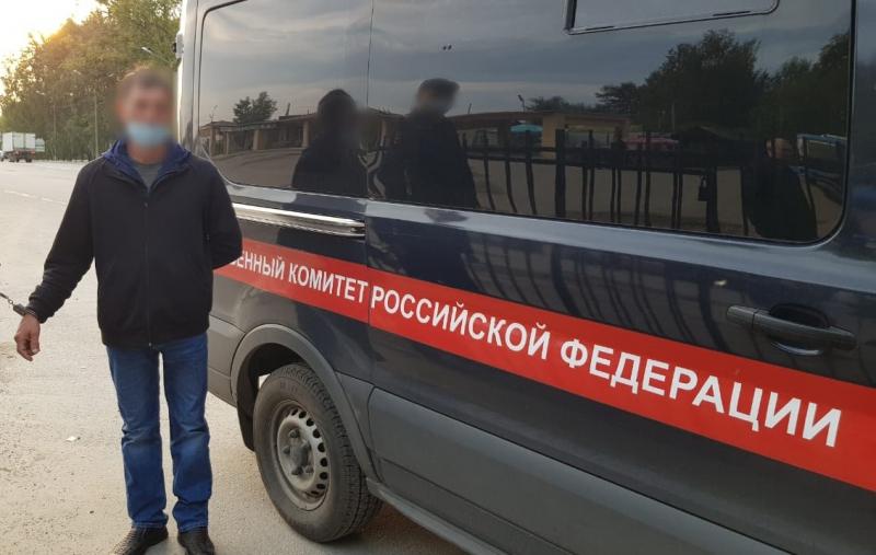 Арестовали мужчину, который 17 лет назад изнасиловал и убил женщину в Тверской области