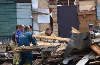 «Держим постоянную связь»: тверские волонтёры в любой момент готовы помочь пострадавшим от урагана