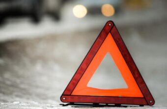 В Тверской области 19-летний парень без прав перевернулся на машине отца