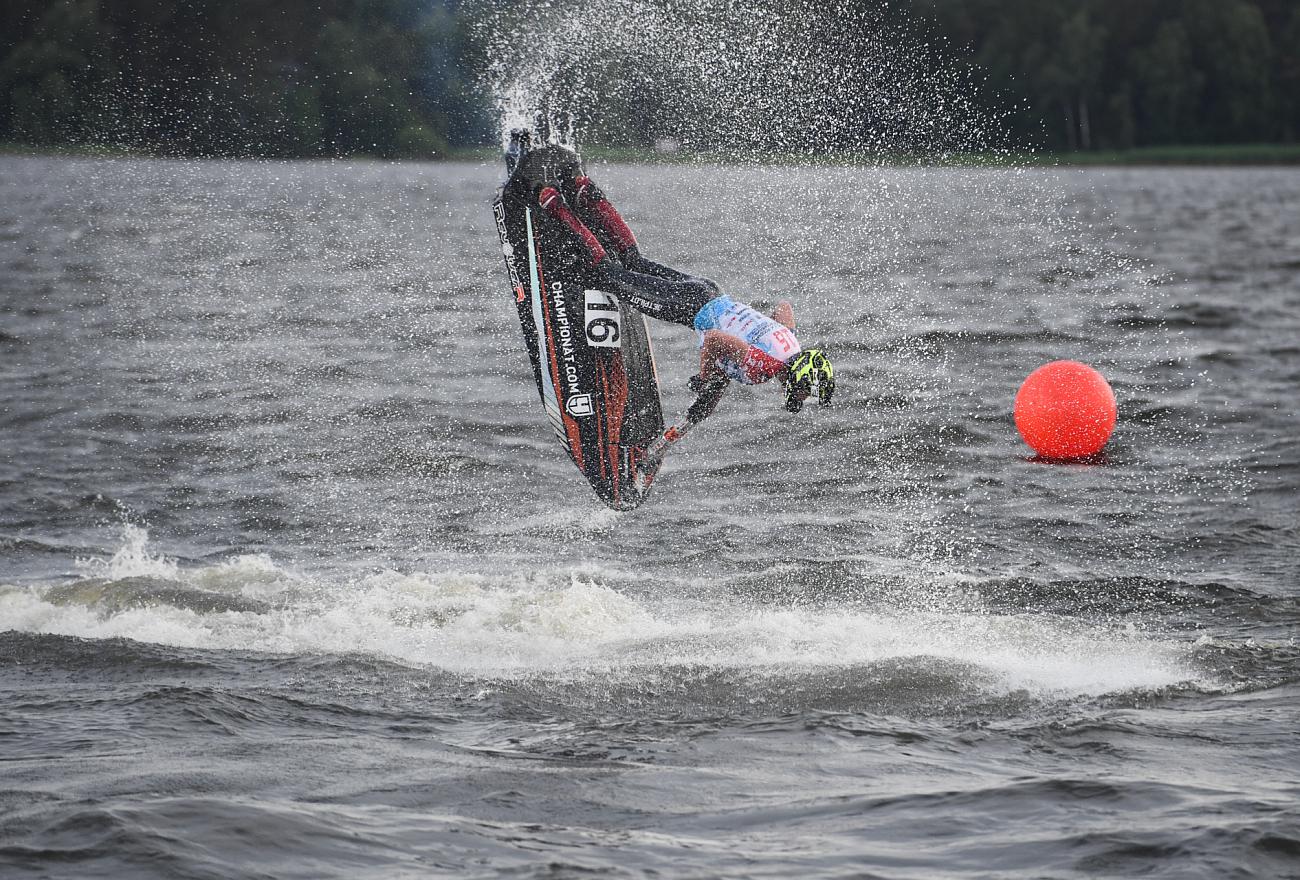 Тверская область примет чемпионат России по водно-моторному спорту