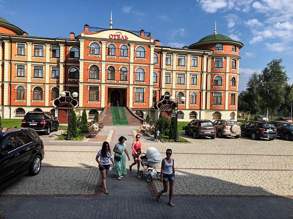 Семейный OctoRusFest в Тверской области перенесли на следующий год