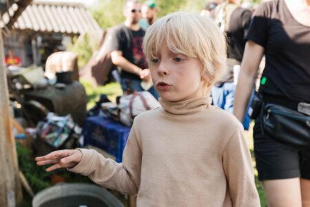 В Тверской области начали снимать подростковый хоррор «Кукольник»