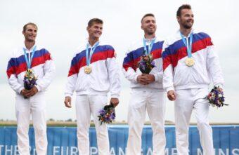 Старт 6 августа: у гребцов из Тверской области высокие шансы победить на Олимпиаде