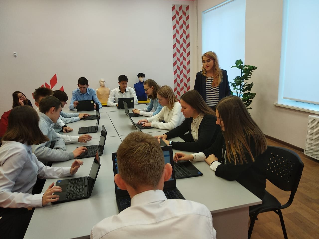 Школы Лихославльского района к новому учебному году готовы