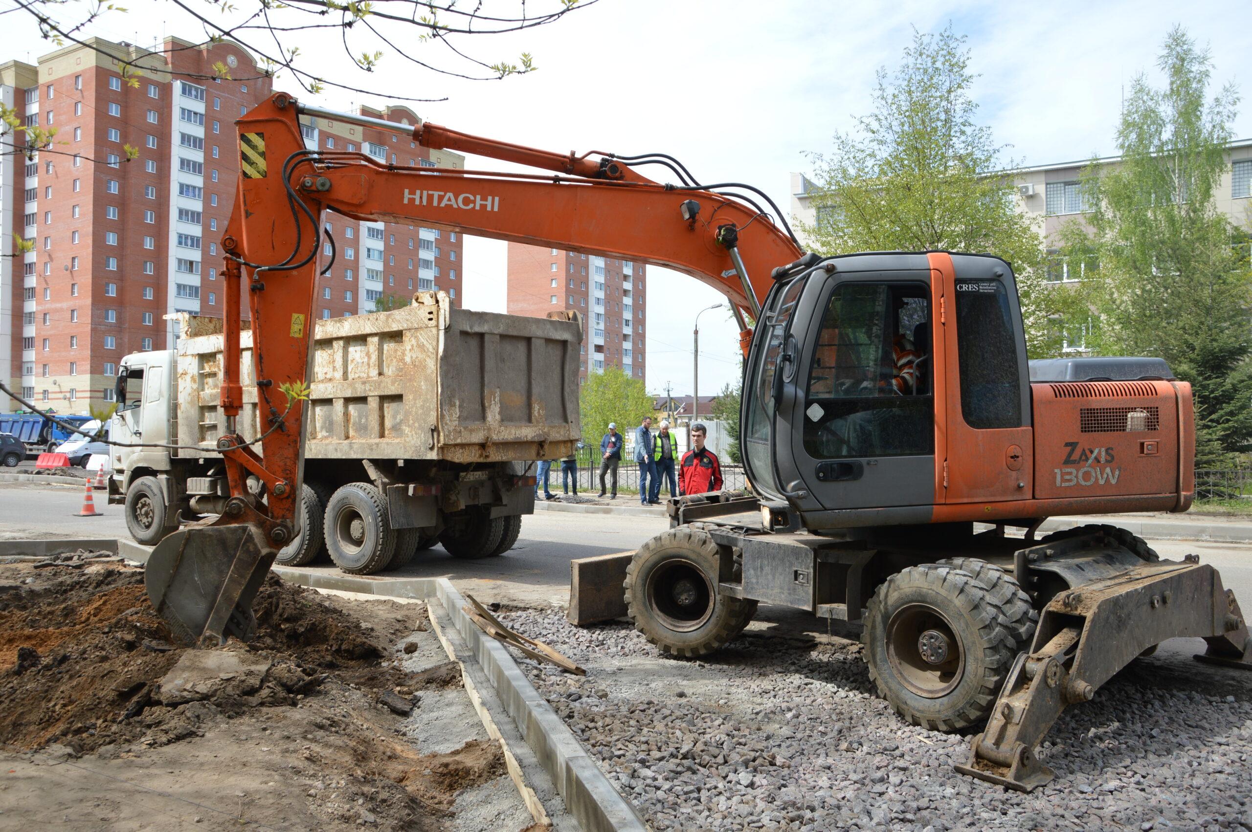 В Твери за счет экономии дополнительно отремонтируют дороги и тротуары