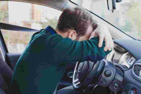 Житель Тверской области поставил вечером машину, а утром никуда не уехал