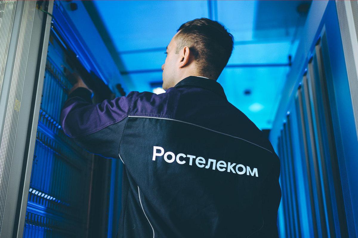 ВТБ и «Ростелеком» договорились о создании цифровой платформы для подписания и хранения документов