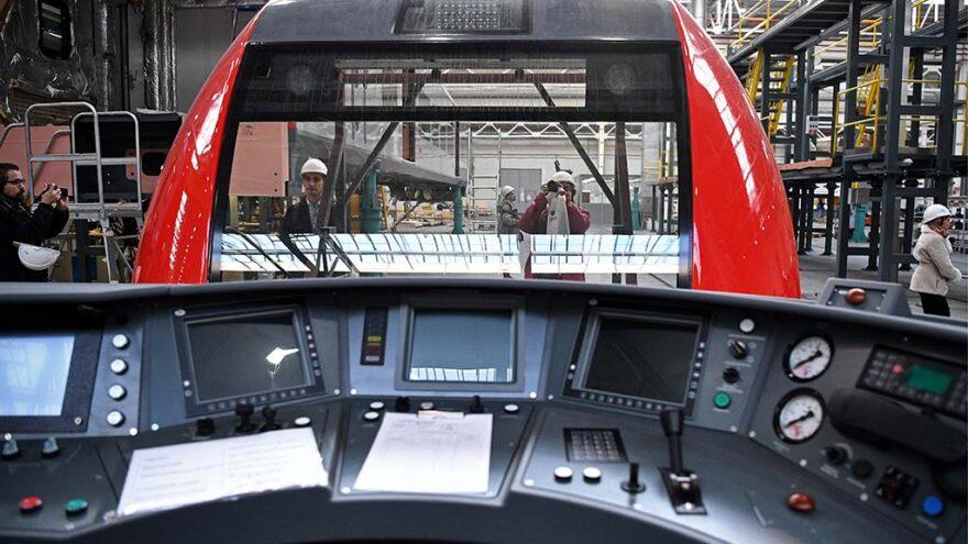 Уникальный скоростной поезд могут пустить через Тверскую область