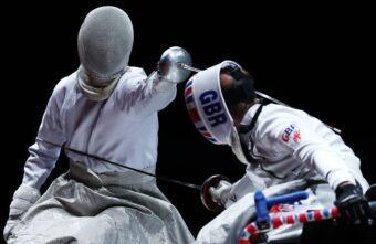 Ещё одна медаль: шпажистка из Тверской области завоевала бронзу Паралимпиады