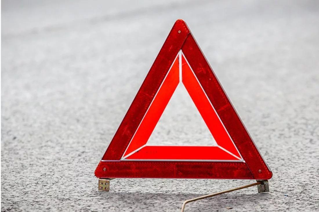 В Тверской области иномарка сбила 70-летнюю женщину и скрылась