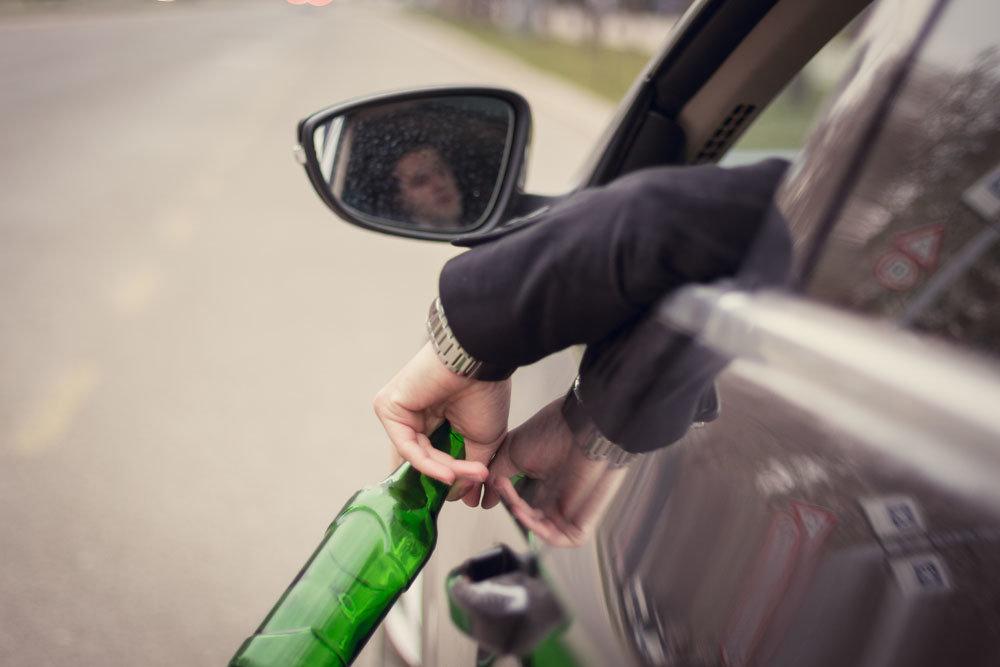 Пьяный водитель из Тверской области арестован и предстанет перед судом