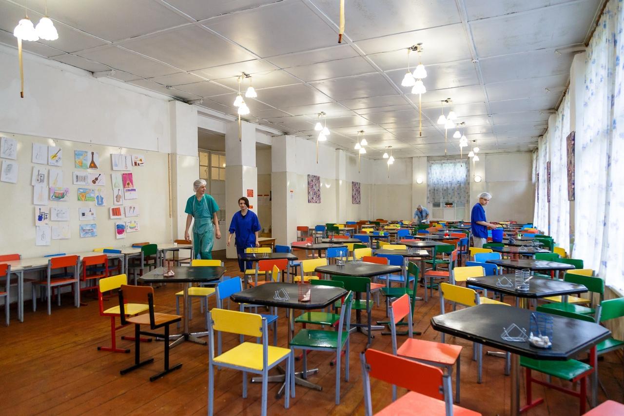 Окно в лето: Юлия Саранова озвучила тверскую идею о реновации детских лагерей на федеральном уровне