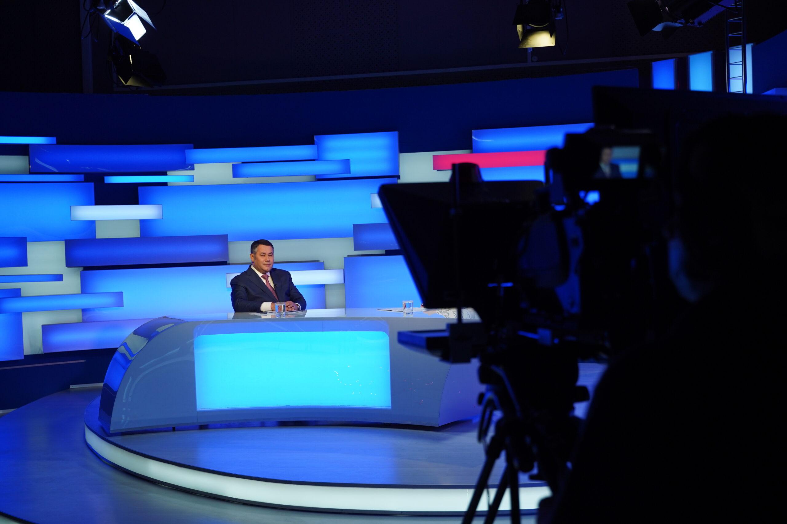 В Тверской области планируют расширить предоставление услуг по социальной карте