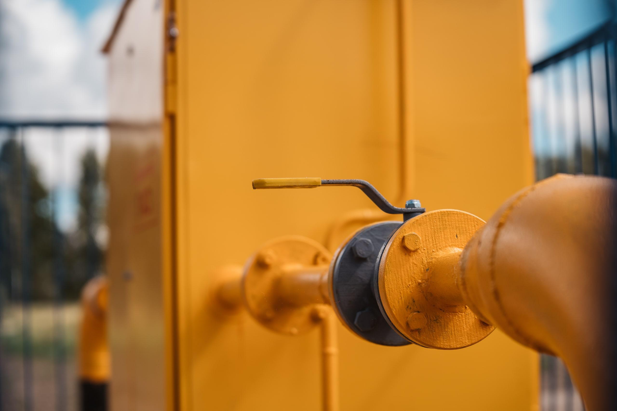 В Тверской области продолжается строительство газовых сетей