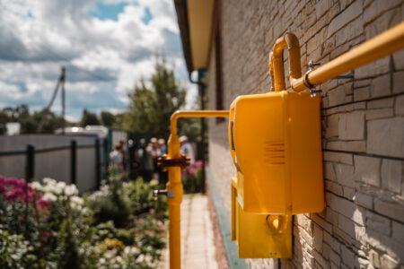 7800 жителей Тверской области подали заявки на бесплатную догазификацию своих домов
