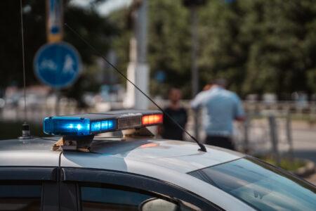 33-летний мотоциклист попал в ДТП на парковке в Твери