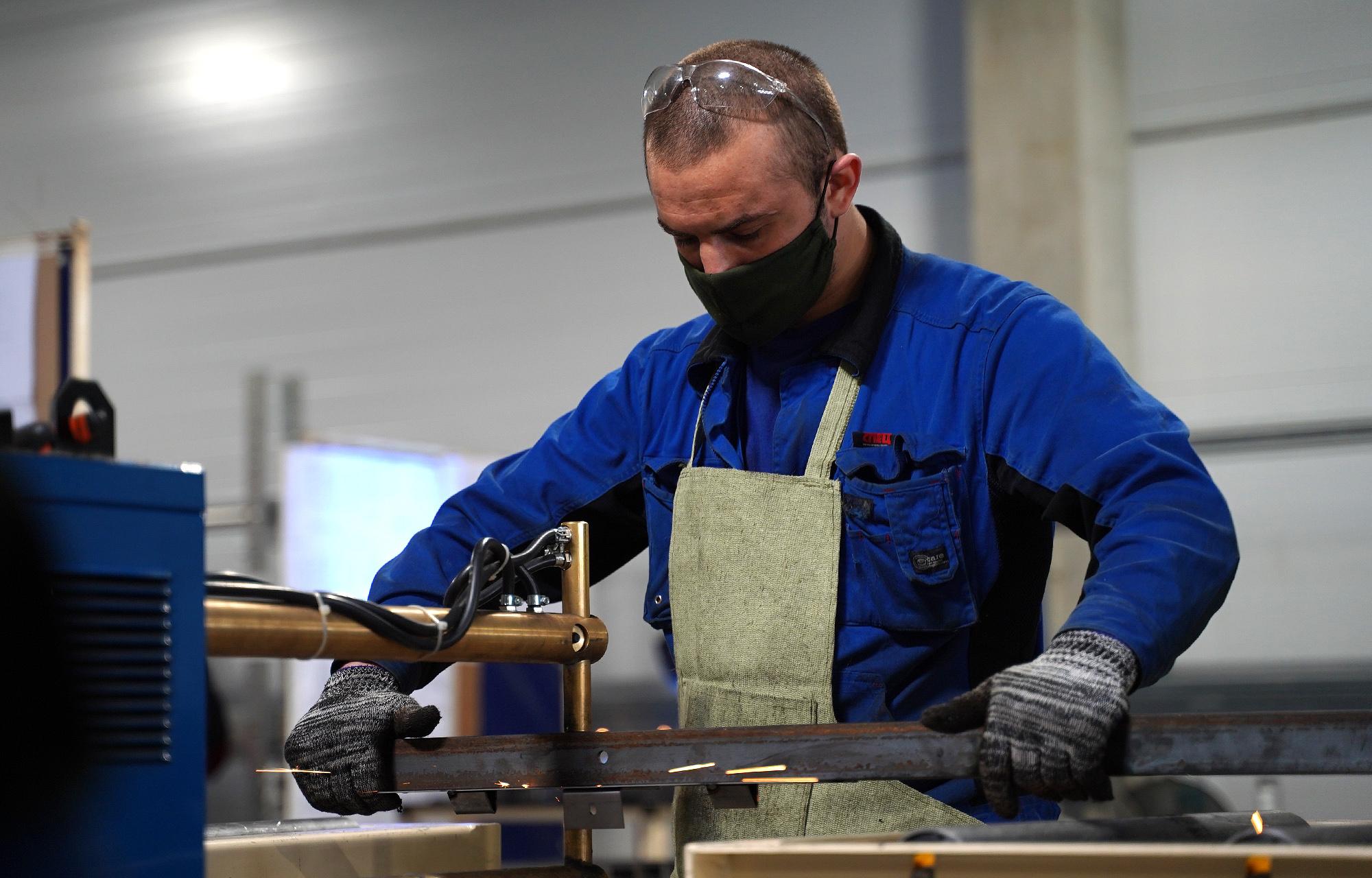 В парке «Боровлёво-3» в Твери будет создано больше 2700 рабочих мест