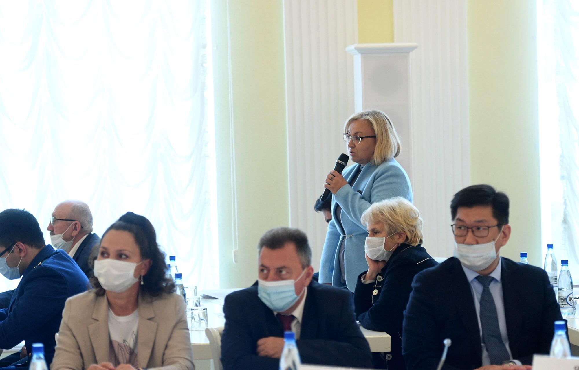 В Тверской области расширяют поддержку семей с детьми, вводят новые детские сады и спортивные объекты