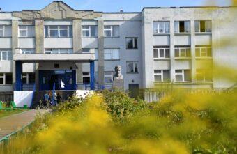 В Удомле продолжат ремонт школы имени Попова, а «IT-куб» переведут в новое здание