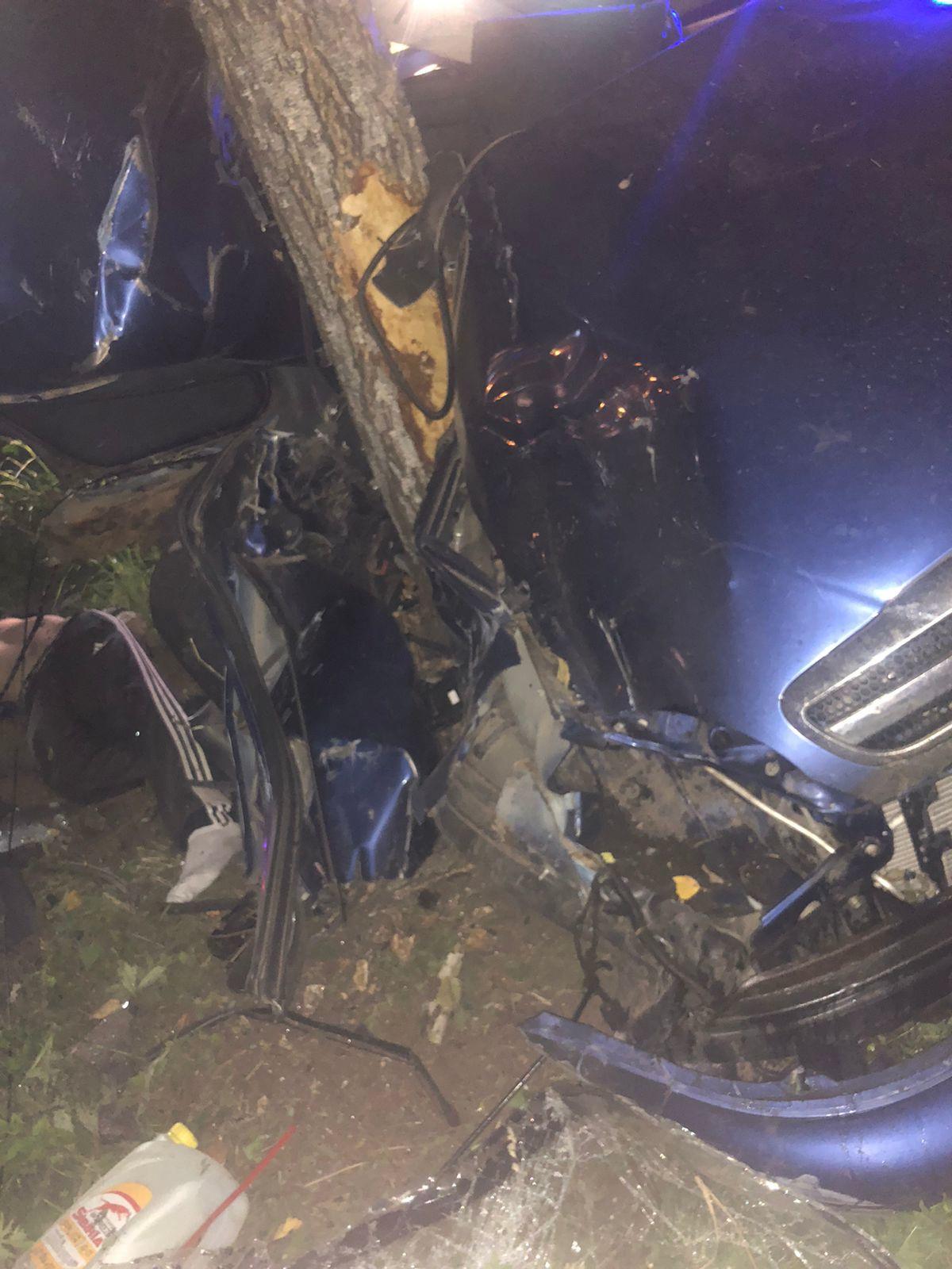 Страшная авария стала причиной гибели сразу двух человек в Твери