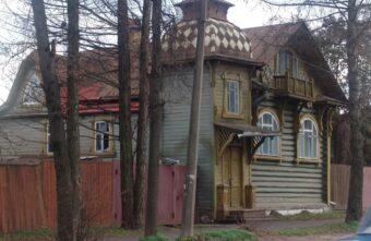 В Тверской области довели до слёз пожилых жильцов архитектурных памятников