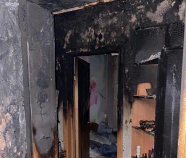 Появились новые подробности в деле сгоревшего мужчины из Тверской области
