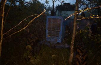 Житель Тверской области оставил без трактора и бензопил мужчин, которым сдал дом