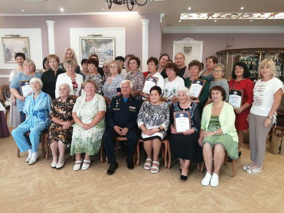 Жительницы Вышнего Волочка победили в конкурсе «Женщина года»