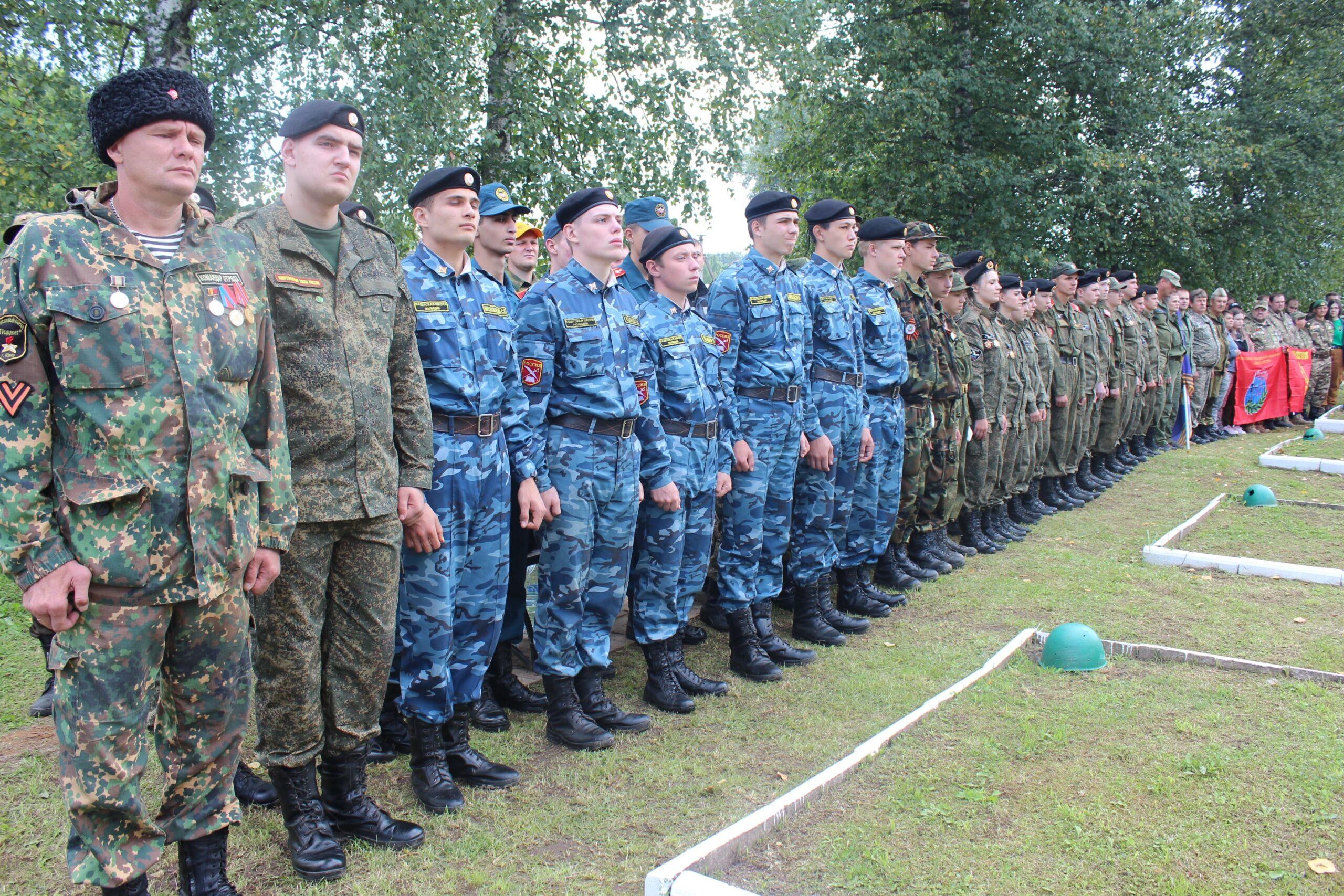 Тверская область продолжит ежегодную поддержку поисковых отрядов