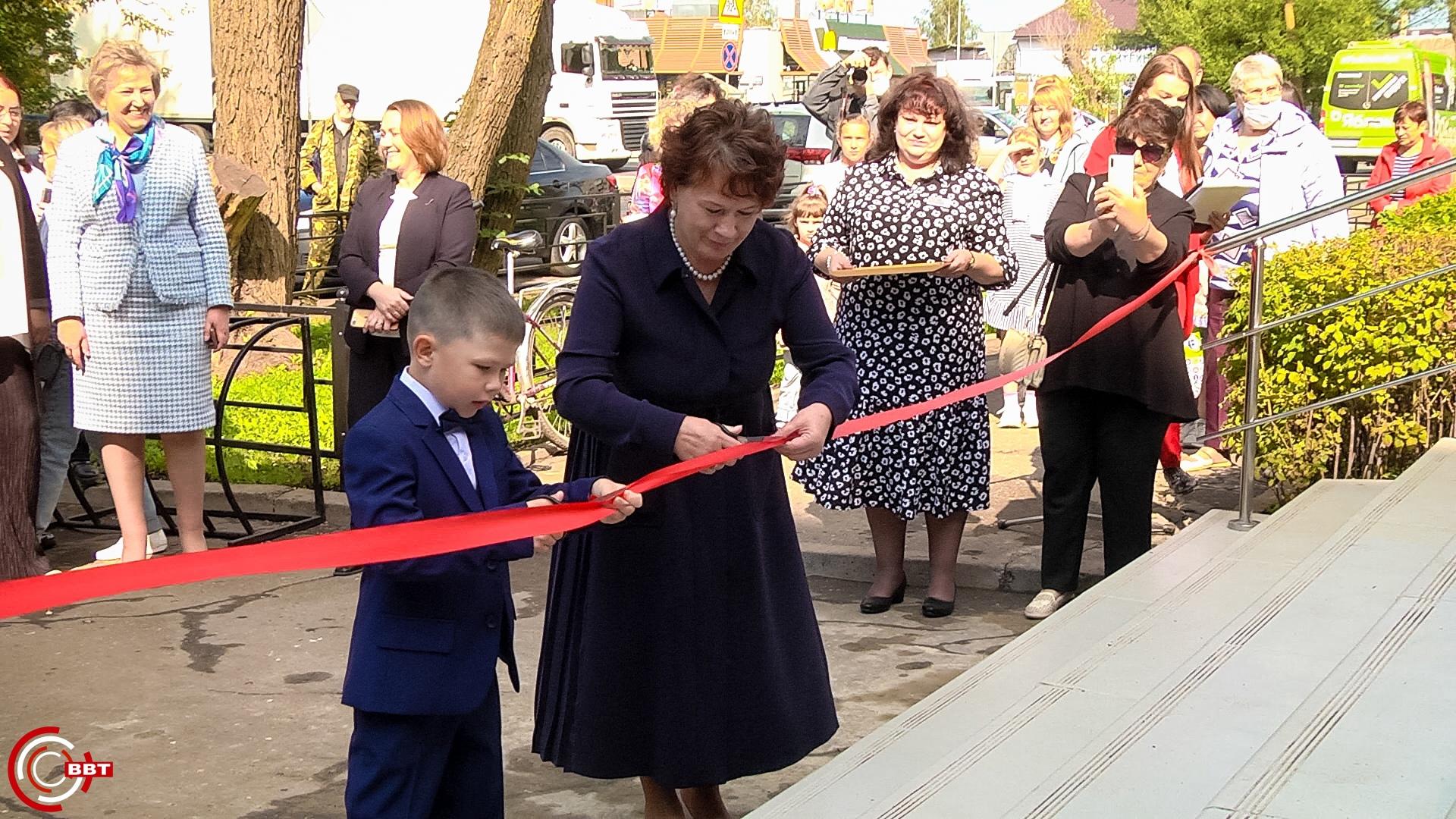 Детская библиотека в Тверской области превратилась в культурный центр