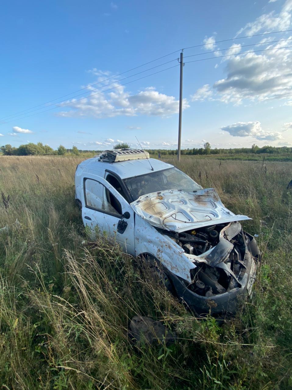Выжившая в аварии в Тверской области женщина рассказала о пьяном водителе