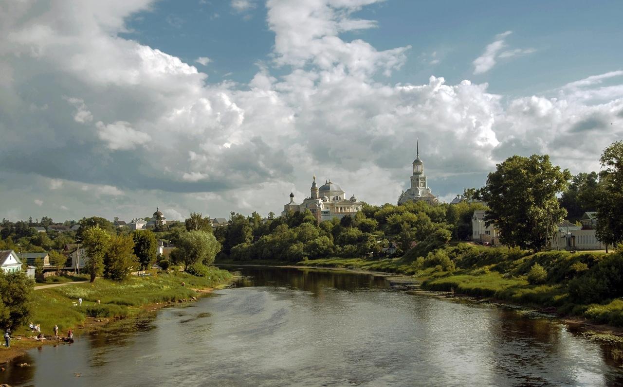 Губернатор проведёт рабочий день в одном из древнейших городов Тверской области