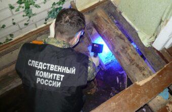 В Твери осудили мужчину, который задушил человека и закопал его тело в подвале