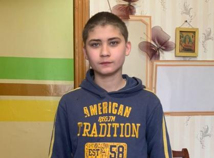 13-летний мальчик из Тверской области больше недели не появлялся дома