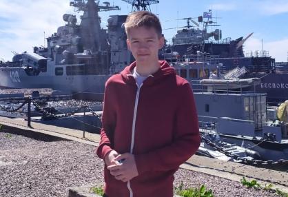 В Тверской области пропал 14-летний мальчик