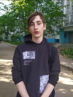В Твери несколько суток не могут найти 16-летнего парня