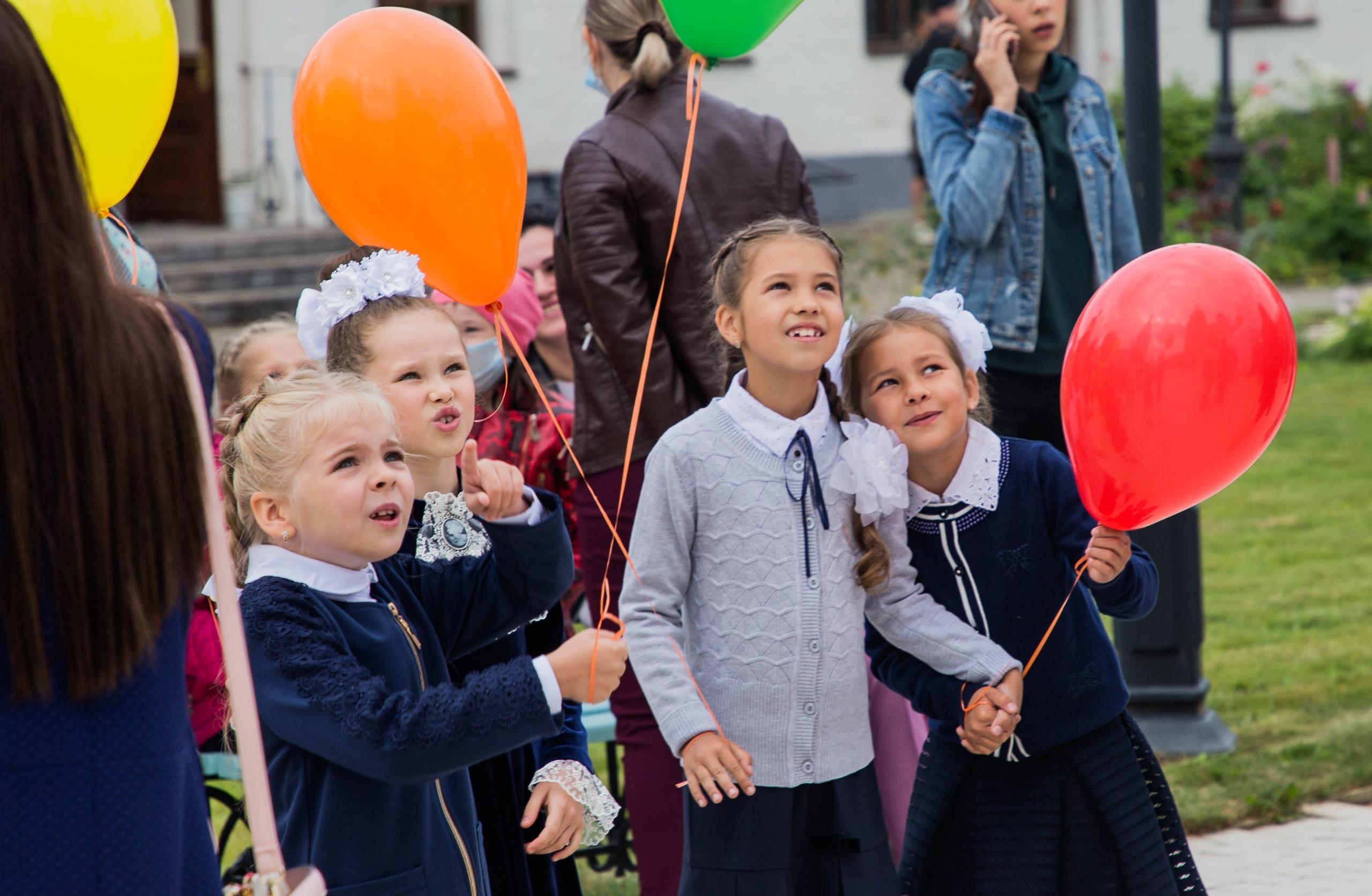 Губернатор рассказал, в каком формате будут учиться тверские школьники