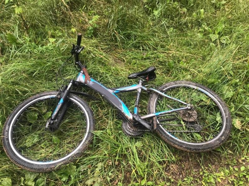 Чтобы добраться до работы двое жителей Тверской области украли у подростков велосипеды