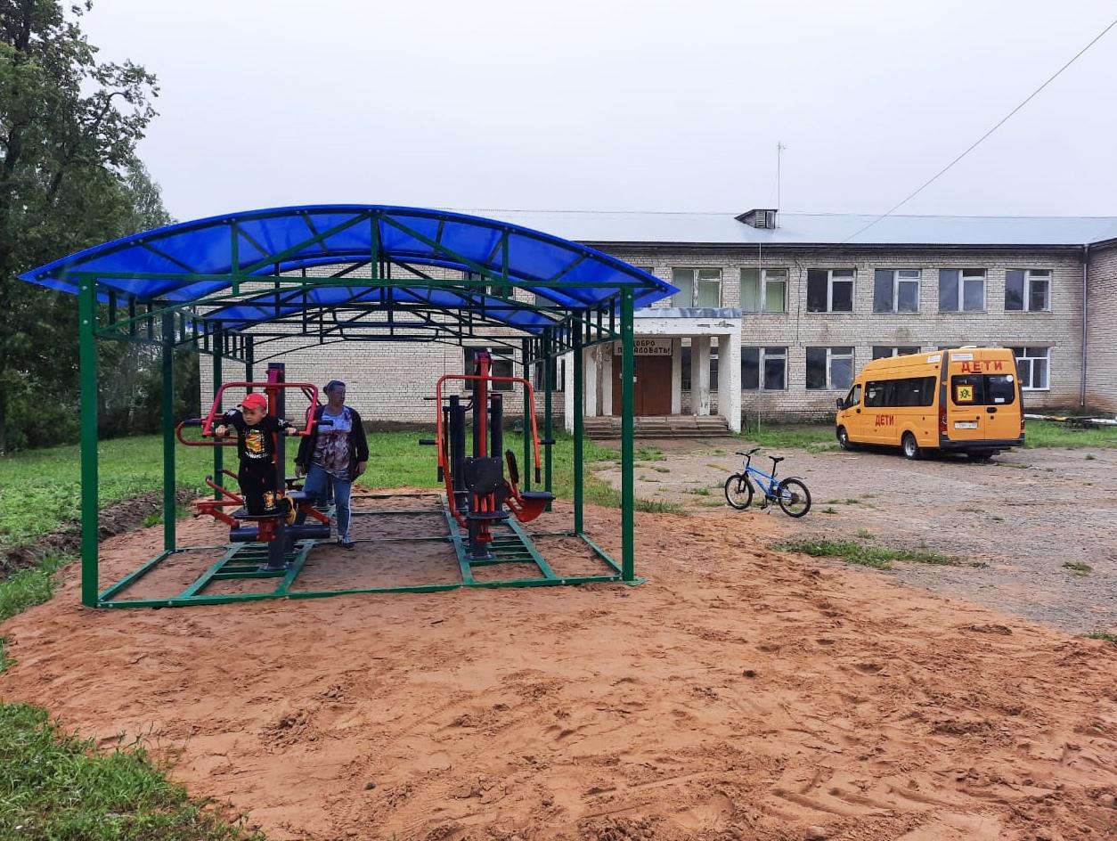 Калязинский район готов к новому учебному году
