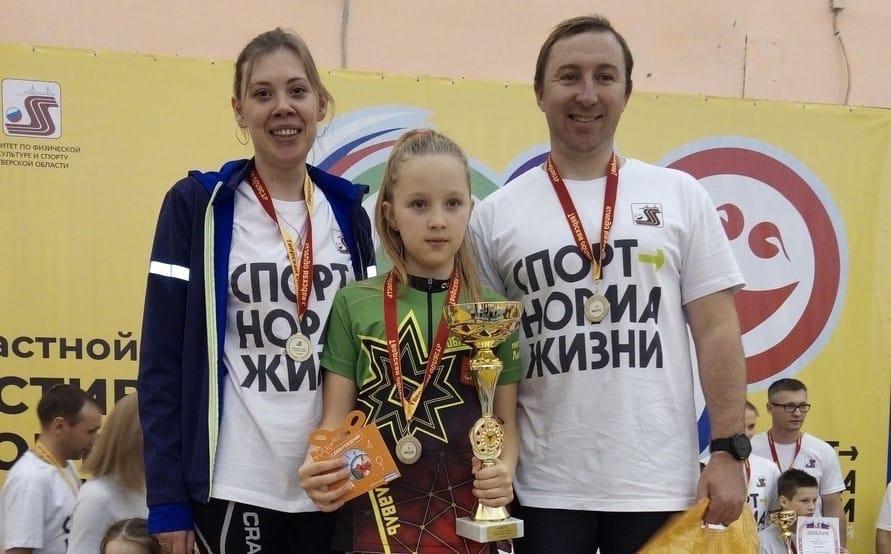 Снежковы из Тверской области победили на всероссийском конкурсе «Семья года – 2021»