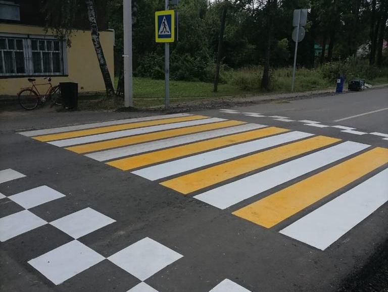 Ещё две дороги отремонтировали в Тверской области по просьбе жителей