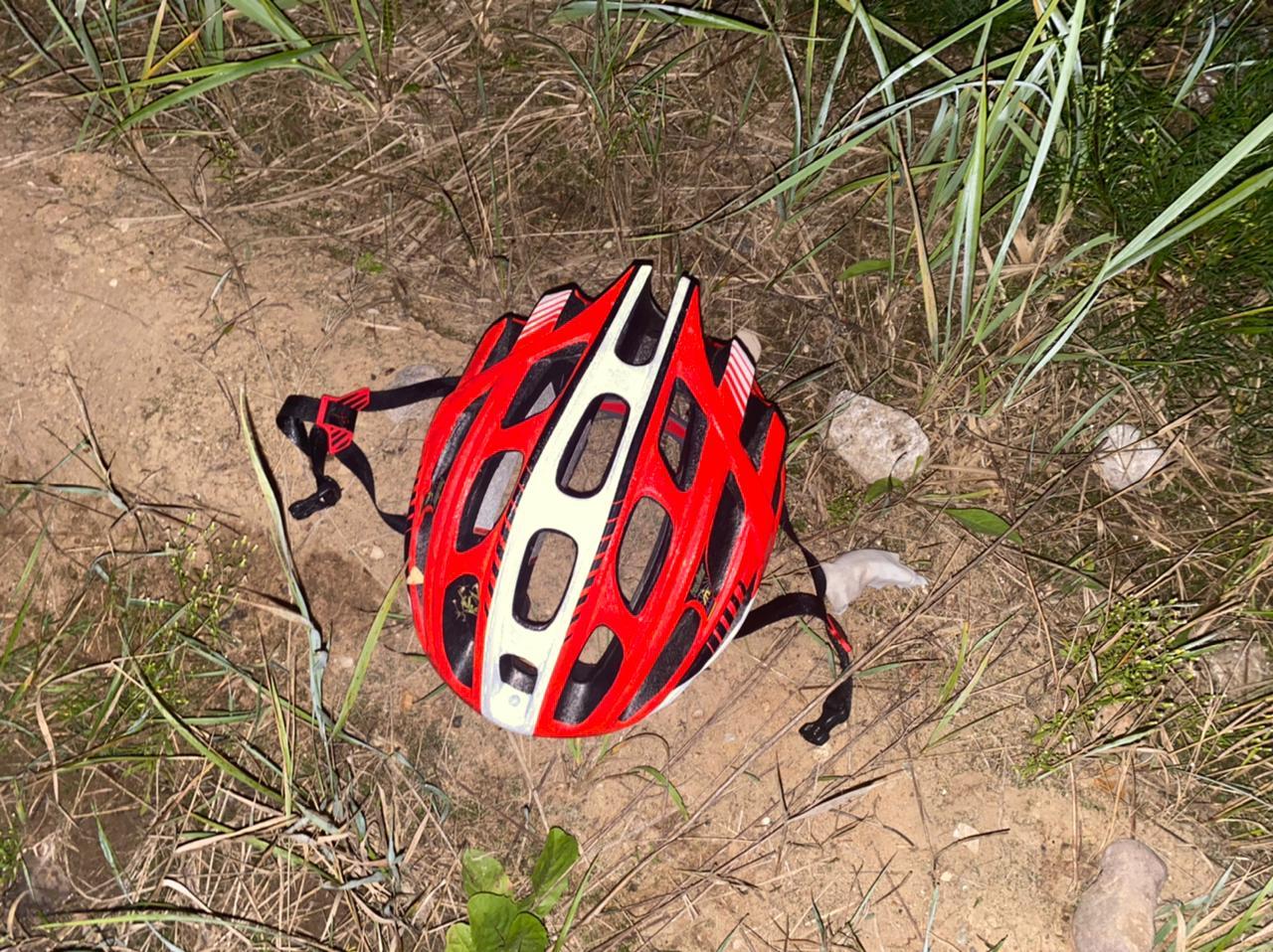 На дороге под Тверью «Фольксваген» сбил велосипедиста